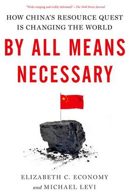 By All Means Necessary: How China's Resource Quest is Changing the World (Paperback)