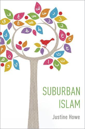Suburban Islam (Hardback)