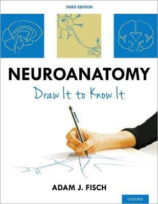 Neuroanatomy: Draw It to Know It (Paperback)
