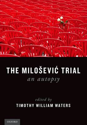 The Milosevic Trial: An Autopsy (Paperback)