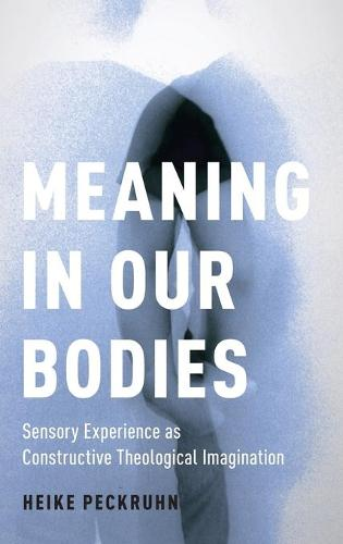 Meaning in Our Bodies: Sensory Experience as Constructive Theological Imagination - AAR ACADEMY SER (Hardback)