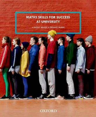 Maths Skills for Success at University (Paperback)