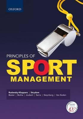 Principles of Sport Management (Paperback)