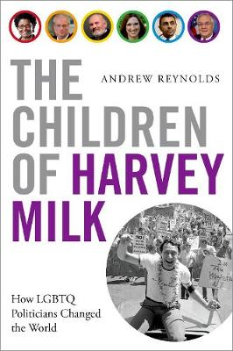The Children of Harvey Milk (Hardback)