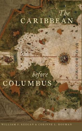 The Caribbean before Columbus (Hardback)