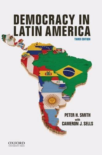 Democracy in Latin America (Paperback)