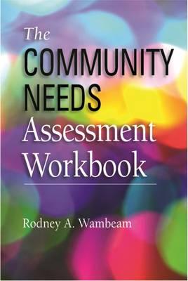 The Community Needs Assessment Workbook (Paperback)