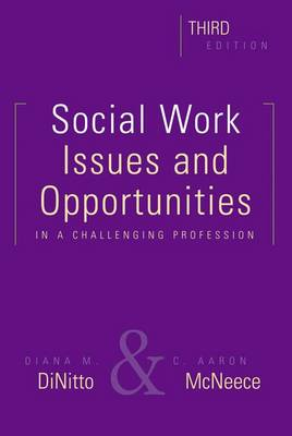 Social Work, Third Edition: Issues and Opportunities in a Challenging Profession (Paperback)