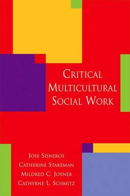 Critical Multicultural Social Work (Paperback)