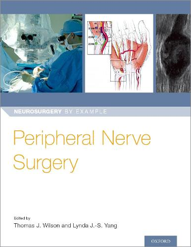 Peripheral Nerve Surgery - Neurosurgery by Example (Paperback)