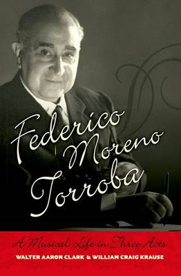 Federico Moreno Torroba - Currents in Latin American and Iberian Music (Paperback)