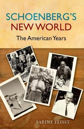 Schoenberg's New World (Paperback)