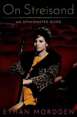 On Streisand: An Opinionated  Guide (Hardback)
