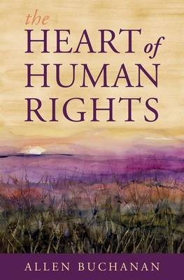 The Heart of Human Rights (Paperback)