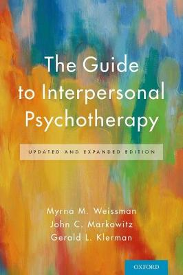 The Guide to Interpersonal Psychotherapy: Updated and Expanded Edition (Paperback)