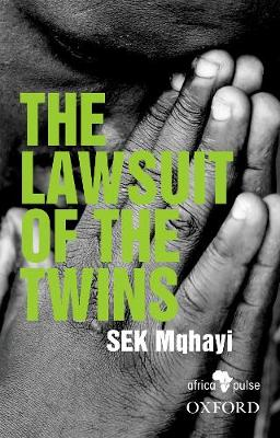 The Lawsuit of the Twins (Paperback)