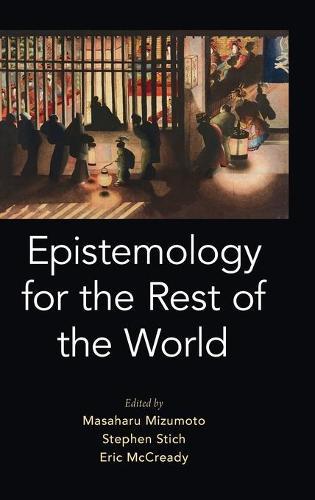 Epistemology for the Rest of the World (Hardback)
