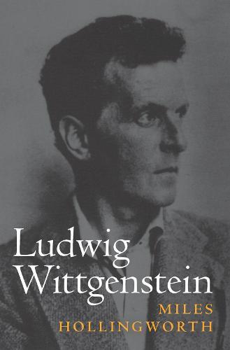 Ludwig Wittgenstein (Hardback)