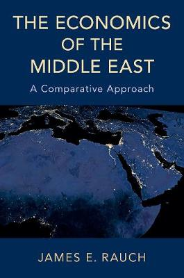 The Economics of the Middle East: A Comparative Approach (Paperback)