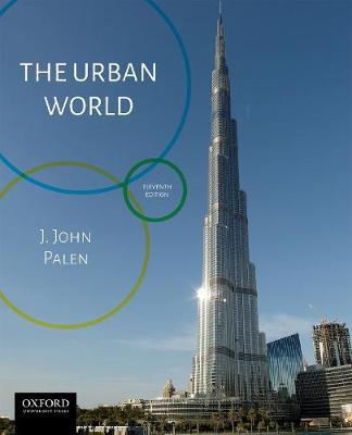 The Urban World (Paperback)