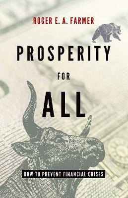 Prosperity For All: How To Prevent Financial Crises (Paperback)