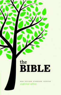 New Revised Standard Version Bible: Compact Edition (Hardback)