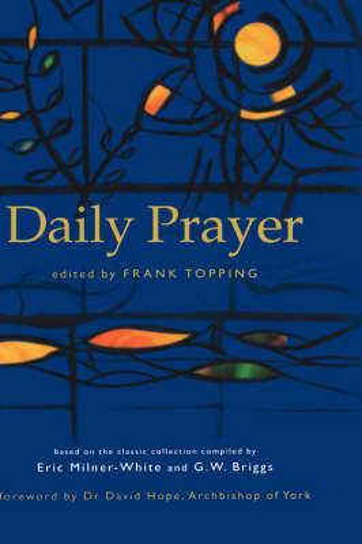 Daily Prayer (Hardback)