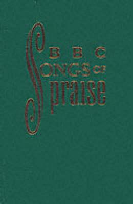BBC Songs of Praise (Hardback)