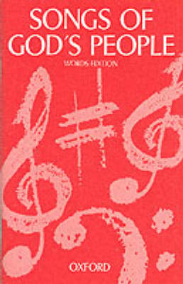 Songs of God's People (Paperback)