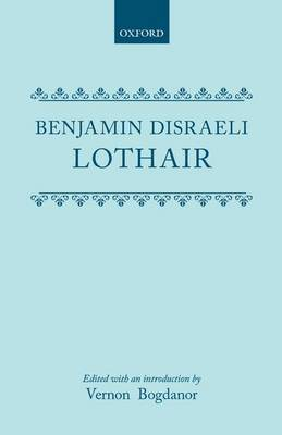 Lothair (Hardback)