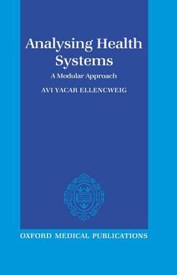 Analysing Health Systems (Hardback)