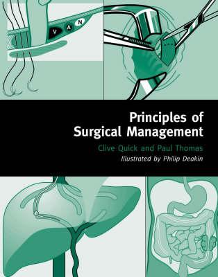 Principles of Surgical Management (Hardback)