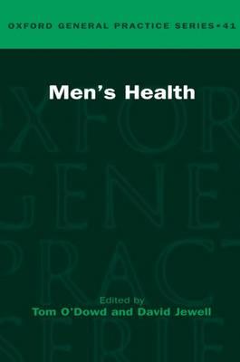 Men's Health - Oxford General Practice Series 41 (Paperback)