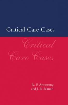 Critical Care Cases (Paperback)