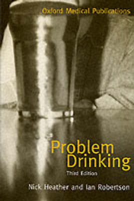 Problem Drinking (Paperback)