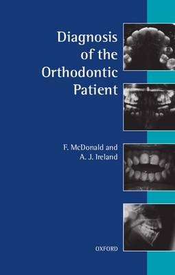 Diagnosis of the Orthodontic Patient (Paperback)