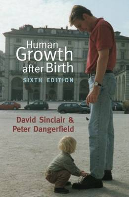 Human Growth after Birth (Paperback)