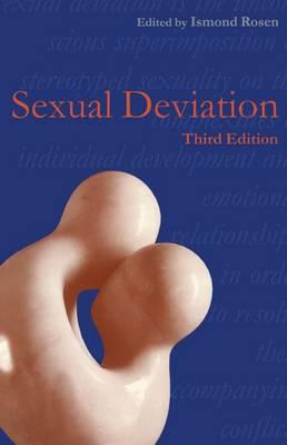Sexual Deviation (Paperback)