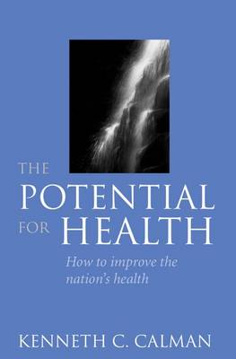 The Potential for Health (Paperback)