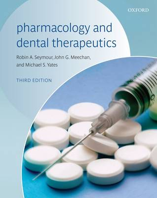 Pharmacology and Dental Therapeutics (Paperback)