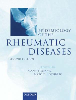 Epidemiology of the Rheumatic Diseases (Hardback)