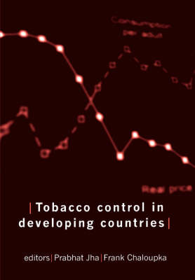 Tobacco Control in Developing Countries (Paperback)