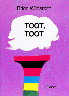 Toot, Toot - Cat on the Mat Books (Paperback)