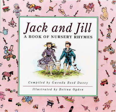 Jack and Jill (Paperback)