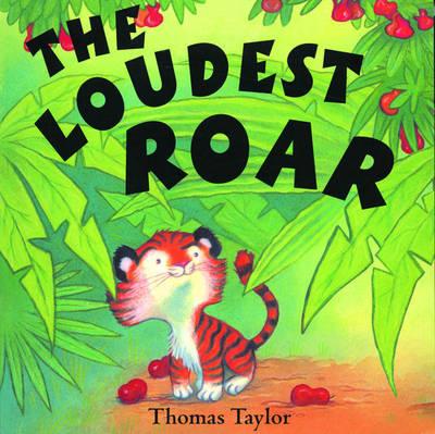 The Loudest Roar (Paperback)