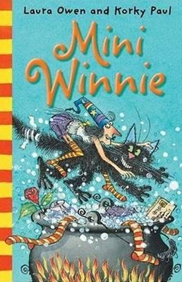 Mini Winnie (Paperback)