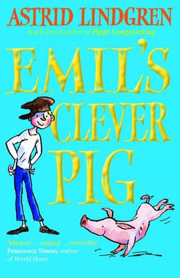 Emil's Clever Pig (Paperback)