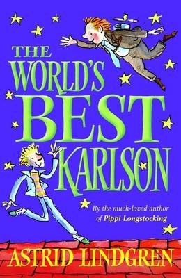 The World's Best Karlson (Paperback)