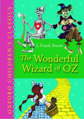 Oxford Children's Classics - Oxford Children's Classics (Hardback)