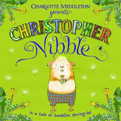 Christopher Nibble - Christopher Nibble (Paperback)